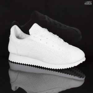 Pantofi Sport Copii ''MRS NH-3 White''