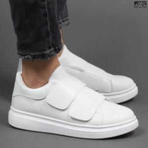 Pantofi Sport ''DCF.68 B83 White''