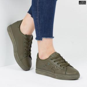 Pantofi Sport ''Fashion B530 A. Green''