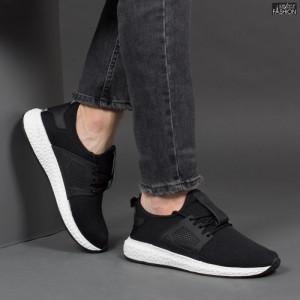 Pantofi Sport ''Fashion Balq K-9 Black'' [S5D1]