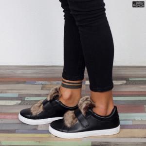 "Pantofi Sport ""GOGO 6180-1 Black"""