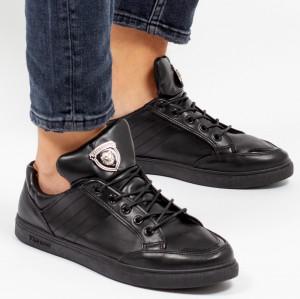 Pantofi sport ''Khatlon 810 Black'' [S23E11]