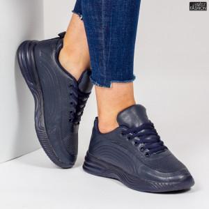 Pantofi Sport ''L&X B067 Navy''