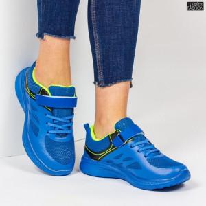 pantofi sport dama cu scai