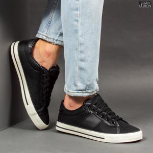 Pantofi Sport ''Roliya Fashion X-1704 Black''