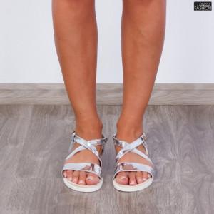 sandale dama cu talpa usoara