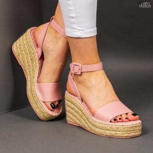 Sandale ''Bestelle Fashion JA001 Pink''