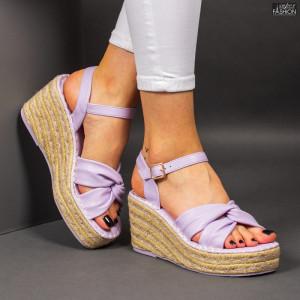 Sandale ''Bestelle Fashion JA004 Purple''