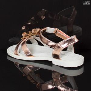 sandale fete de vara
