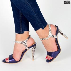 Sandale ''Gurosi GRS-A62 Blue''