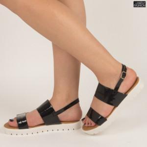 Sandale ''YiYi K-101 Black'' [D23B9]