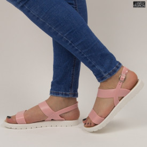 Sandale ''YiYi S-1 Pink'' [D14B2]