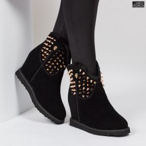 Sneakers ''Mei 6010 Black''