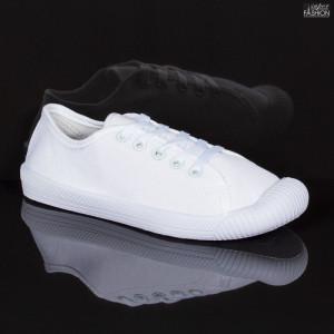 Tenisi Copii ''WE Fashion 203-2 White'' [D20C4]