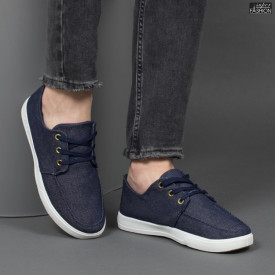 """Tenisi """"Lucky Fashion 663 Blue"""" [S18B5]"""
