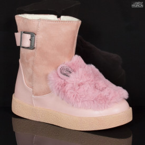 Ghete Copii ''NANA 8911 Pink''