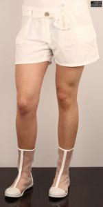 Pantaloni Dama ''Super Fashion Style'' [D20E1]