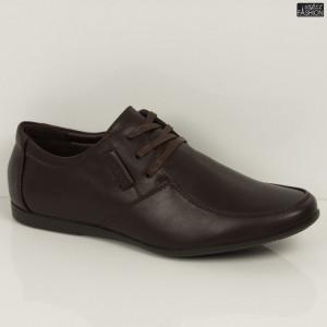 Pantofi ''Clowse 2G161 Brown''