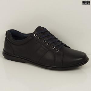 Pantofi ''Clowse 6A30-9 Blue'' [S6F1]