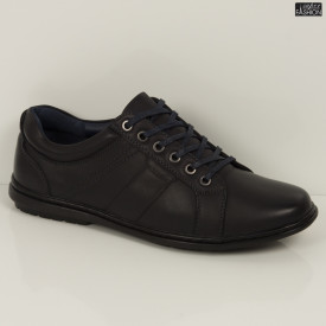Pantofi ''Clowse 6A30-9 Blue''