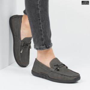 "Pantofi ""Fashion 919 Gray"" [S3E6]"