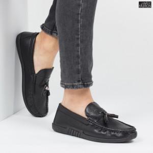 """Pantofi """"Fashion 921-1 Black"""" [S2B6]"""