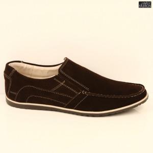 Pantofi ''Lucianis Moc Vel Maro''