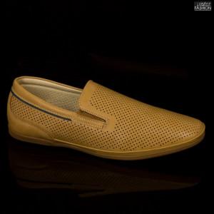 Pantofi ''Meko.Melo L5920-7 Apricot'' [S23E12]