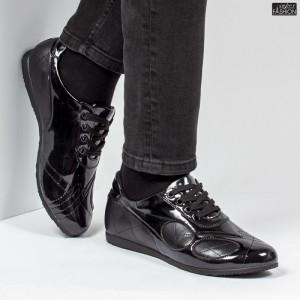 Pantofi ''NCD Fashion 1580-1 Black''