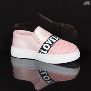 "Pantofi Sport Copii ""Fashion 5507 Pink"""
