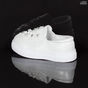 pantofi sport fete fara siret