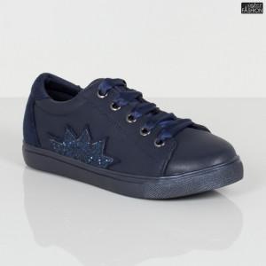 Pantofi Sport Copii ''MRS M187 Blue'' [D20E9]