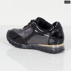 pantofi sport fete negri