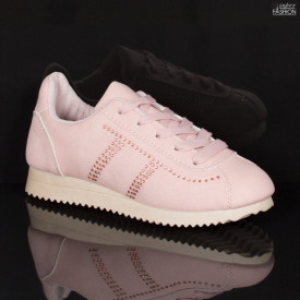 Pantofi Sport Copii ''MRS NH-5 Pink''