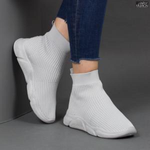 Pantofi sport ''DaLin LH-1911 Gray'' [D12E11]