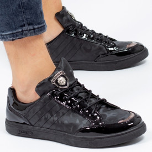 Pantofi Sport ''Khatlon 810 Color Black''