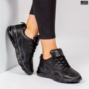 Pantofi Sport ''L&X B065 Black''