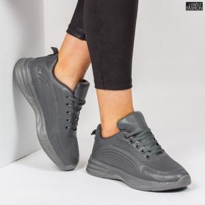Pantofi Sport ''L&X B067 D. Grey''
