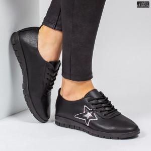 Pantofi Sport ''Meek 1905 Black''