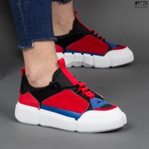 pantofi sport dama pentru tinute jeans