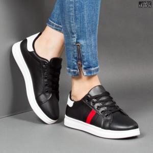 Pantofi Sport ''NANA A505 Black''