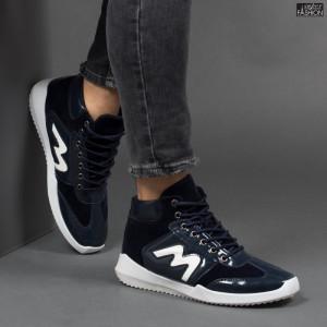 """Pantofi Sport """"Rodman YD3036 Dk. Blue"""""""