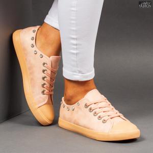 Pantofi Sport ''Roliya Fashion X-1709 Pink''