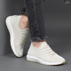 Pantofi Sport ''RXR R-630 Beige'' [S3E1]