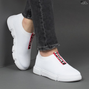 Pantofi Sport ''RXR S060 White'' [S6E1]