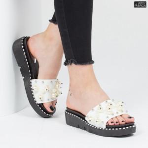 papuci dama cu talpa rezistenta