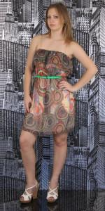 Rochie Dama ''ADV Woman Fashion 4559'' [D20E1]