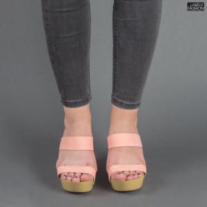 Saboti ''Mei OL-HL201 Pink'' [D1F8]