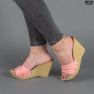 Saboti ''Mei OL-HL206 Pink'' [D1F4]