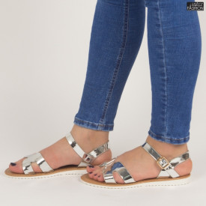 sandale dama cu talpa moale